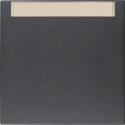 16261606 Touche,  B.3/B.7, anthracite mat