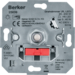 2909 Draaidimmer (R,  LED)