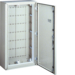 FL73SP Armoire,  univers,  IP65, CL 2, 1150 x 850 x 300mm,  polyester,  UV protégé